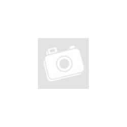 Lélegző, mosható, 2 rétegű maszk, sötétszürke