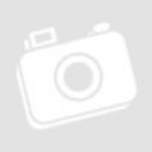 Ház formájú bevásárló kulcstartó